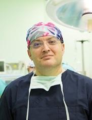 Omer R. Ozerdem, MD