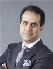 Moustapha Hamdi, MD, PhD