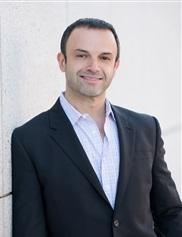 Ramin Behmand, MD