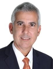 Roberto Mendez, MD