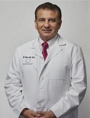 M. Azhar Ali, MD
