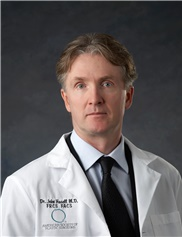 John Hasell, MD