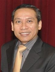 Theddeus Prasetyono, MD