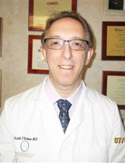 Keith Berman, MD