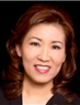 Victoria Yongsook Suh Headshot