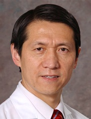 Lee Pu, MD, PhD