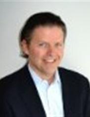 George Rudkin Headshot