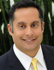 Sam Jejurikar, MD