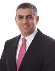 Khashayar Dehghan, MD, PhD, FACS