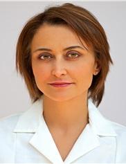 Helena Guarda, MD