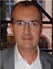Benoit Coustal, MD