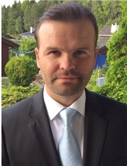 Gudjon Gunnarsson, MD