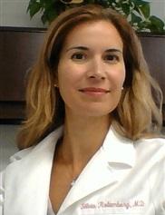 Silvia Rotemberg, MD