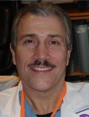 Barry Zide, MD, DMD