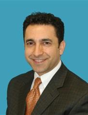 Afshin Parhiscar, MD