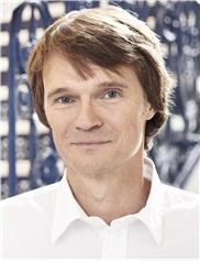 Dietmar Scholz, MD