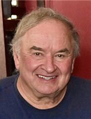 John Zimmermann, MD