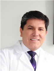 Luis Barrenechea, MD
