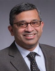 Sheel Sharma, MD