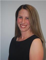 Terri Halperin, MD