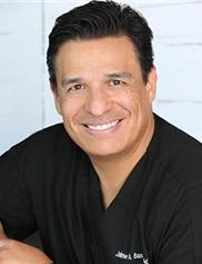 Jaime Bastidas, MD