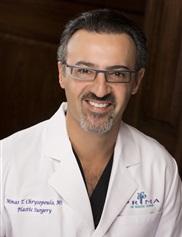 Minas Chrysopoulo, MD, FACS