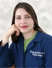 Keelee MacPhee, MD